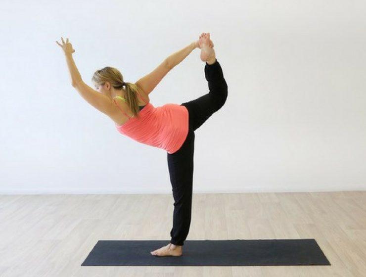 Sophie Bickerdike yoga