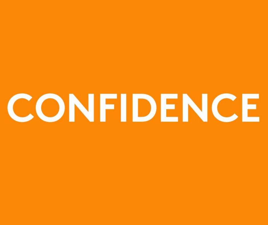 10 ways to be more confident woman ready